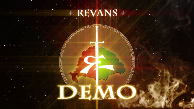 Revans SP Demo v1.1