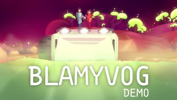 Blamyvog Demo Linux