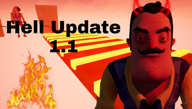 DsFproParkour Hell Update