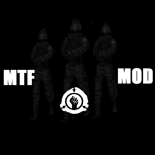 SCP:CB MTF MOD V 0.2