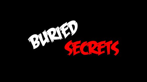 Buried Secrets Demo