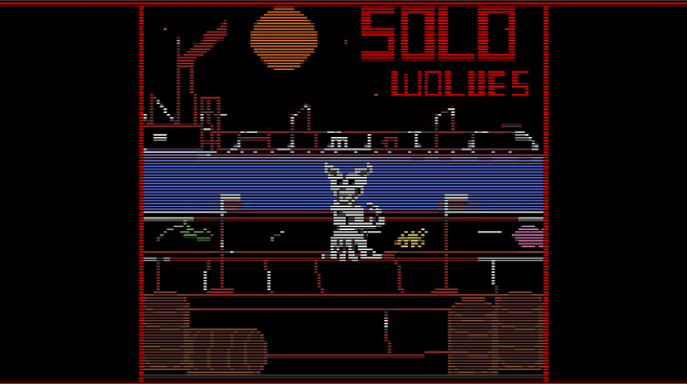 Solo Wolves
