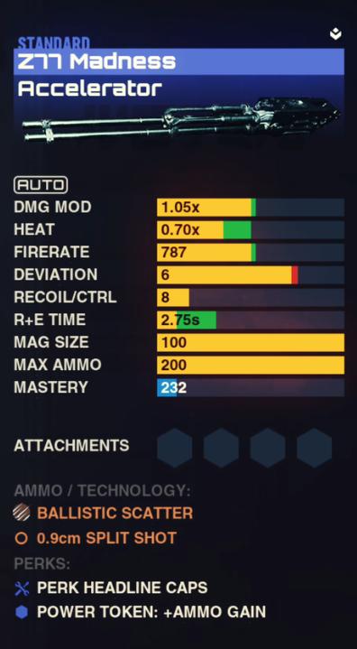 Z77 Madness Accelerator