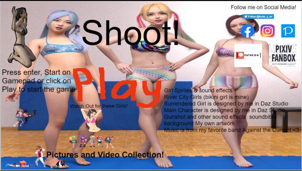 Shooter 1 for desktop version 4.5