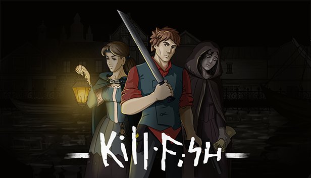 Kill Fish - demo