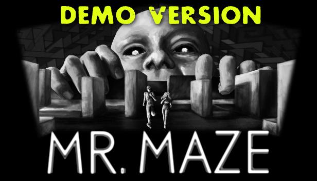 Mr. Maze Demo