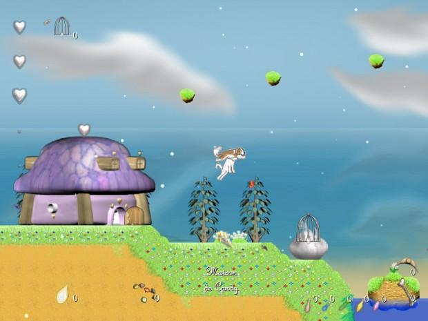 Candy World Adventures V v14.57