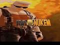Ion Nukem mod. Early access beta 1.4