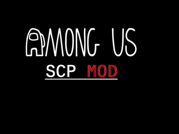 SCP Among Us Mod