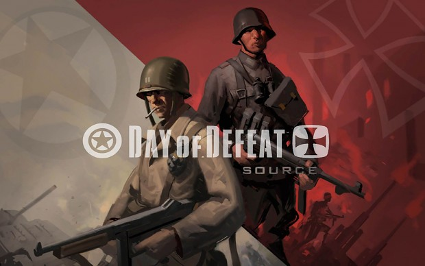 Day of Defeat: Source - American Sounds