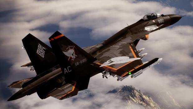 Sk.37 -Ikaros in the Sky-