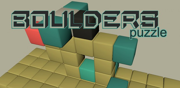 Boulder: Puzzle 0.09 alpha