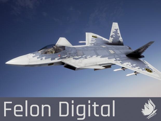 VX-23 Felon Digital