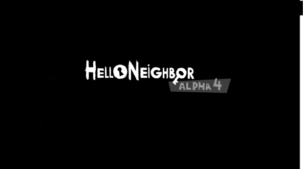 HelloPolishNeighbor Alpha 4