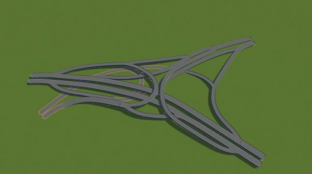 ATHSE Twister Interchange V1