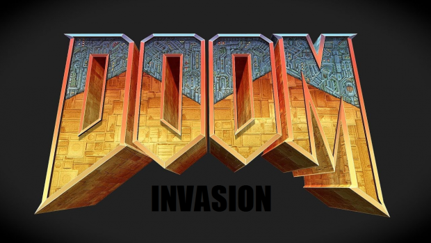 DOOM Invasion Demo