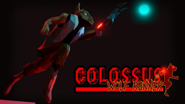 Colossus Wolf Runner 0.9