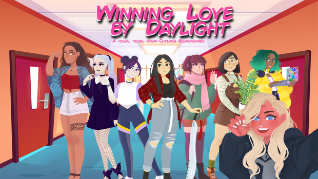 WinningLovebyDaylight V0.1 - PC