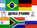 Potencias mundiales - WorldPowers