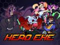 Hero.EXE Alpha Demo 0.2
