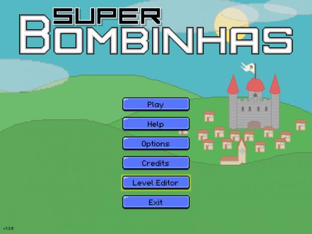 Super Bombinhas v1.3.0 Linux