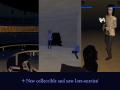 """""""Depictions"""" Demo, ver. 0.9.5, Linux 64-bit build"""