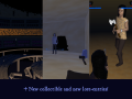 """Depictions"" Demo, ver. 0.9.5, Windows 64-bit build"