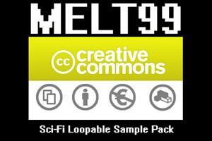 Sci-Fi Loopable Sample Pack - Sample 3