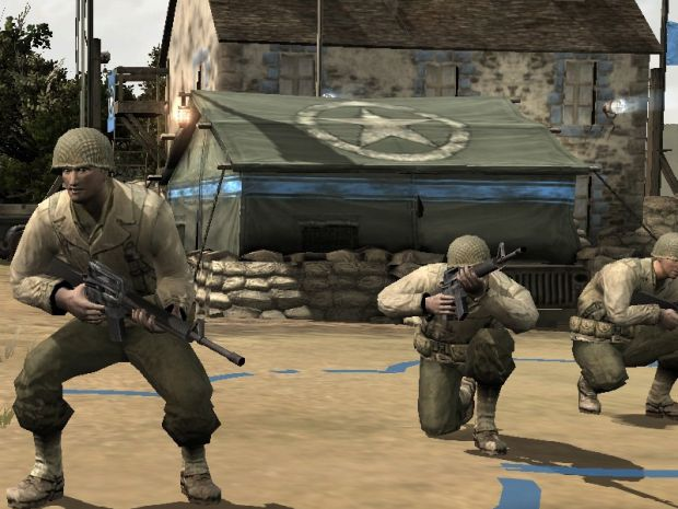 Importing Weapons Tutorial - CoH