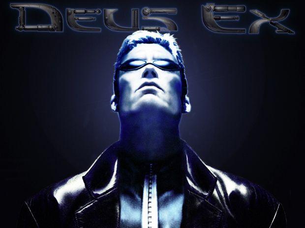 Deus Ex Demo