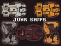 FTL JunkShips V1.4