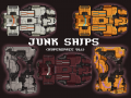 FTL JunkShips (Hyperspace) V1.1