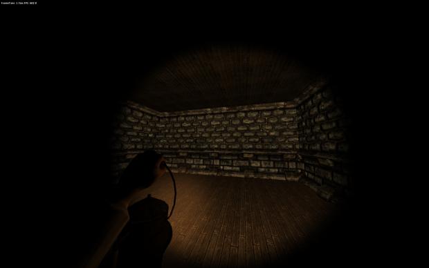 (UPDATED!) Bullseye Lantern: Bright Edit