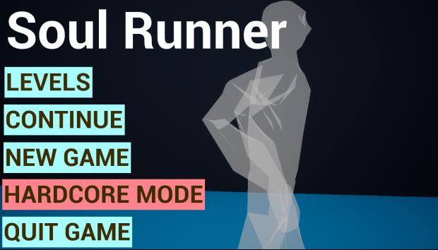SoulRunner v 2021.02.26