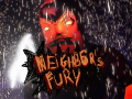 NEIGHBOR'S FURY - Full Game