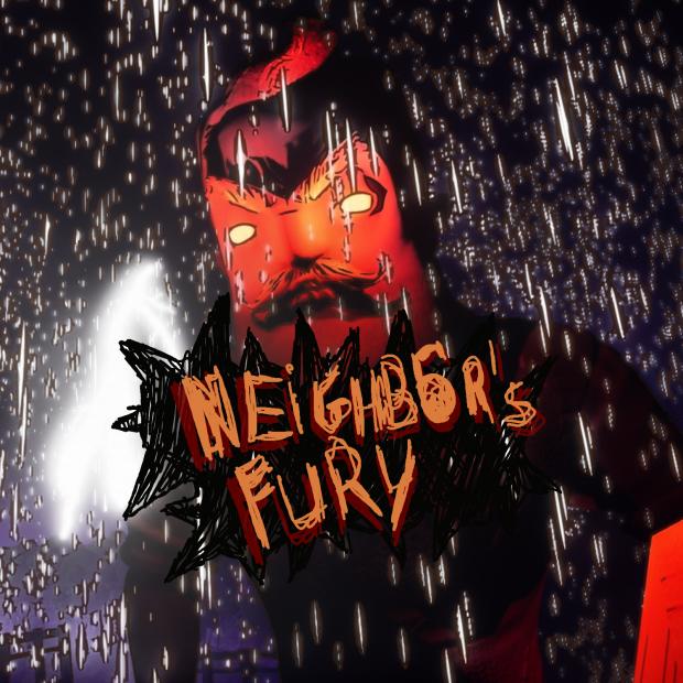 NEIGHBOR'S FURY - Full Game