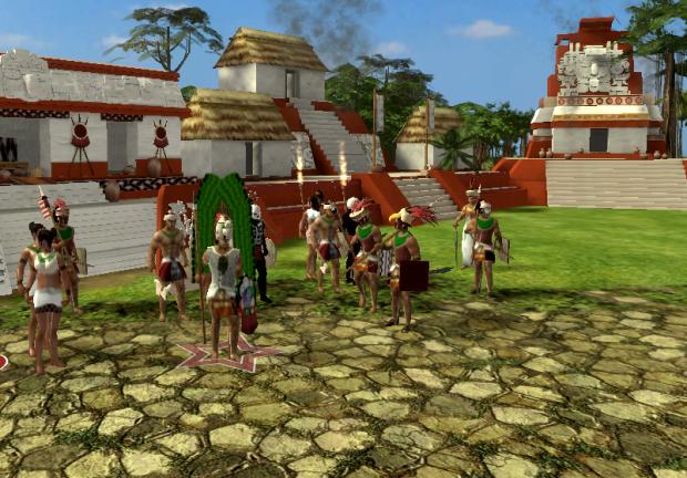 maya preclassic 0ad
