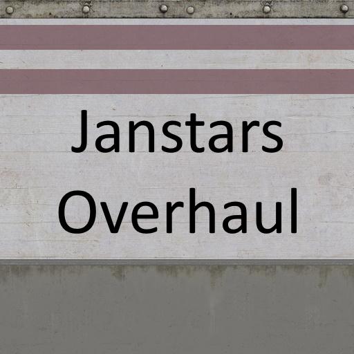 SCP Containment Breach Janstars Overhaul 1.3