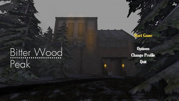 Bitterwood Peak - Czech Translation + Dubbing