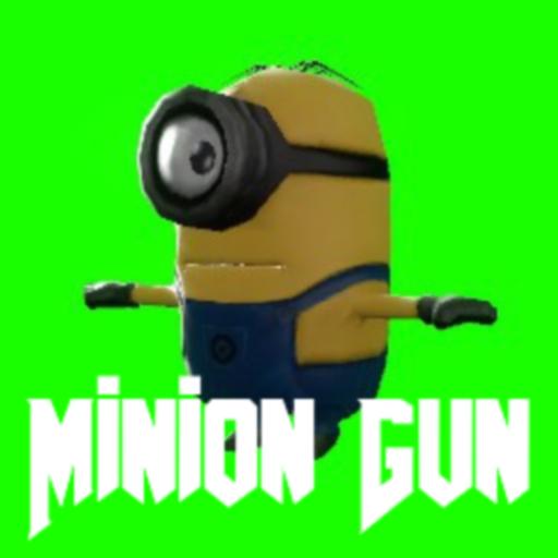 minion gun