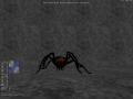Ion Fury Spiders