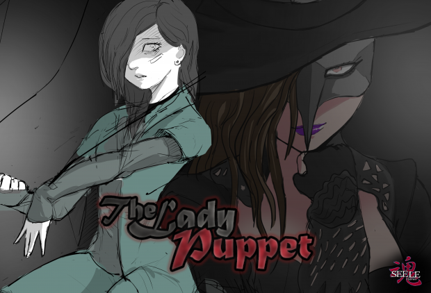 THE LADY PUPPET - Demo 1.1