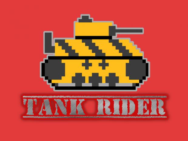 Tank Rider (Open Beta 0.91) - Android .APK (No google play services)
