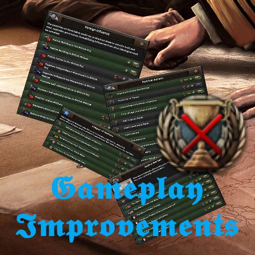 Gameplay Improvement (GMOD 13)