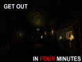 Get Out In Four Minutes: Italian Translation