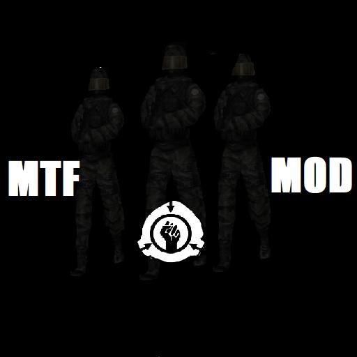 SCPCB MTF MOD V0.8