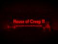 House of Creep 11 v1.1: Italian Translation