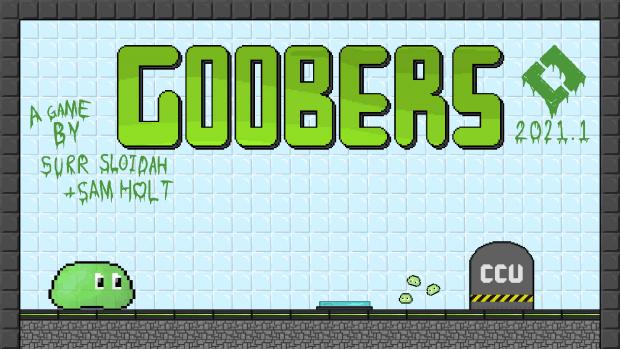 Goobers: Main Build (64-bit)