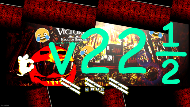 Victoria 2 Cursed v22½