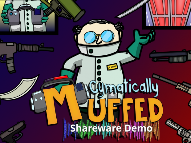 Cymatically Muffed Demo_LINUX